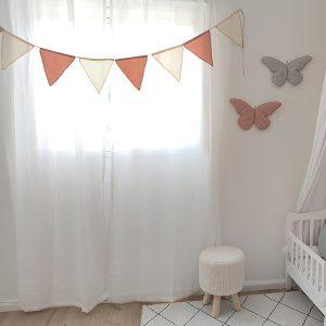 דגלונים לחדרי ילדים