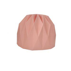 מנורות לחדר ילדים - מנורת אוריגמי פודרה