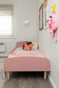 חדר ילדים משותף