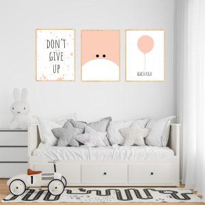 תמונות לחדר תינוק