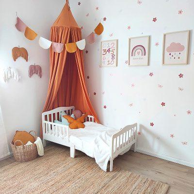 ערכה לעיצוב חדר ילדים בוהו שיק