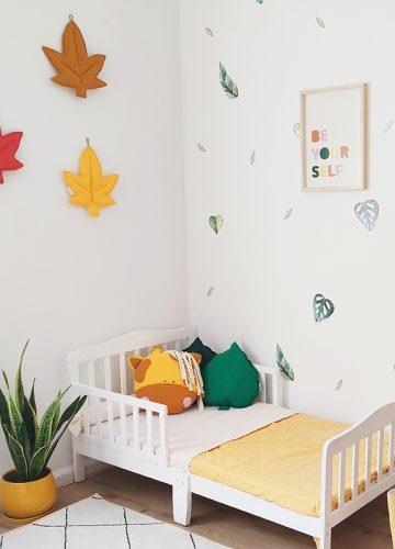 חדר טבע לילדים